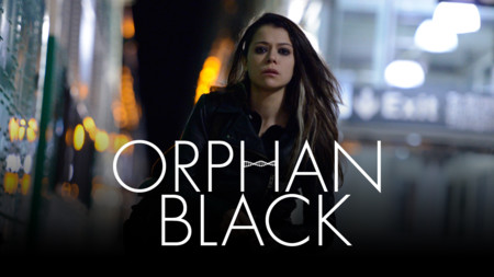 ButakaXataka™: Orphan Black
