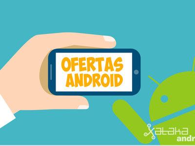 57 ofertas Google Play: 28 apps gratis y 29 con descuento por poco tiempo