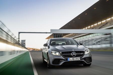 Mercedes-AMG E 63 4Matic y E 63 S 4Matic