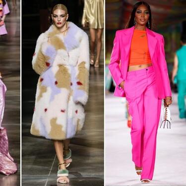 Lo mejor de Milan Fashion Week primavera-verano 2022: el resumen de las pasarelas