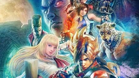 'Tekken Revolution': análisis