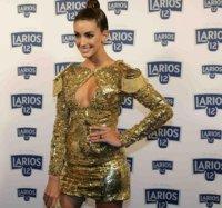 La fiesta del Calendario Larios, la Alfombra Azul de la Cibeles Madrid Fashion Week
