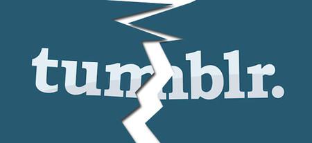 Sin contemplaciones: Tumblr elimina un blog que usaba fotografías que habían sido denunciadas por infracción de copyright