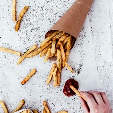 Un estudio determina cuál es el número ideal de patatas que podemos consumir sin dejar de ser sanos