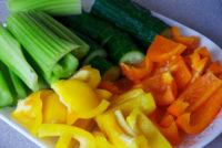 Consumir frutas y verduras nos vuelve más atractivos