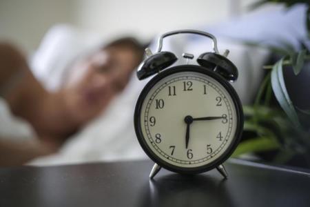 Dormir bien es un arma eficaz contra la ganancia de peso