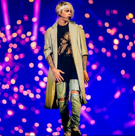 Justin Bieber 2016 Style Purpose World Tour Los Angeles 002 800x802