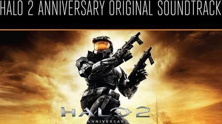 Soundtrack regrabado de Halo 2 llega el 11 de noviembre