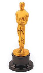 Los nominados para el oscar son...