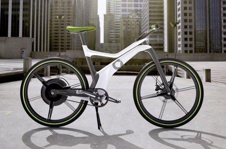 Bici-Smart