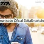 Zetta presenta excusas para intentar seguir con vida