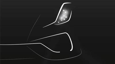 Koenigsegg Regera: primer teaser antes de Ginebra