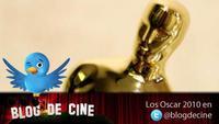 Oscar 2010: Sigue en directo la ceremonia en Blogdecine y a través de Twitter