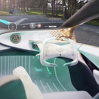 Toyota acelera su coche autónomo: compra la división de vehículos robotizados de Lyft por 550 millones de dólares