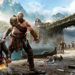 God of War ha logrado vender más de cinco millones de unidades en tan solo un mes