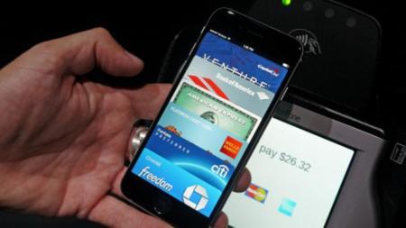 Apple Pay consigue el apoyo de un gran aliado, el gobierno de los Estados Unidos
