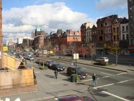 Harlem inaugura la red WiFi pública más grande de los Estados Unidos