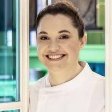 Ella es Karime López, la primera chef mexicana en obtener una estrella Michelin