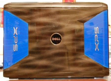 Dell XPS M1730
