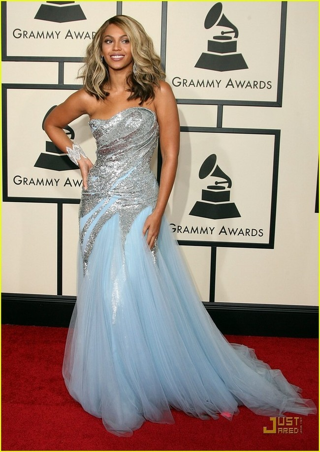 Foto de La alfombra roja de los Grammys 2008 (3/6)