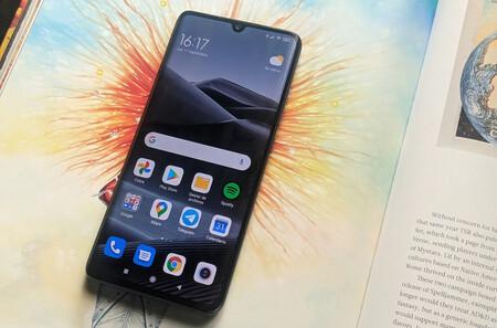 Los Xiaomi Mi 11 Lite 4G y Mi Note 10 Lite ya comienzan a recibir la nueva actualización de MIUI 12.5