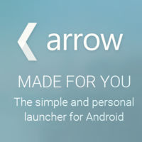 Arrow Launcher, el lanzador de aplicaciones de Microsoft ya disponible en Google Play