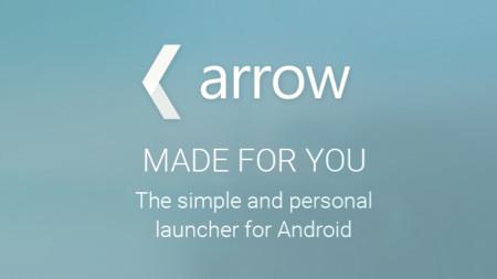 Arrow Launcher, el lanzador de aplicaciones de Microsoft ya disponible en Google Play