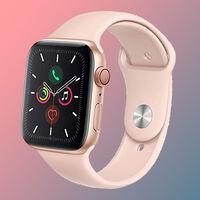 El Apple Watch Series 5 de 400 mm Cellular y acero inoxidable tiene una brutal rebaja de casi 300 euros en Amazon