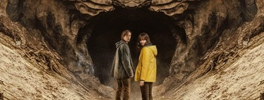 'Dark': la temporada 3 de la serie de Netflix se toma su tiempo para desenredar el tenso camino hacia el final