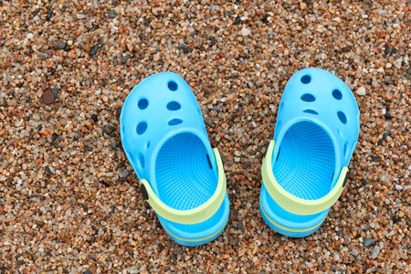 Crocs-of-Children