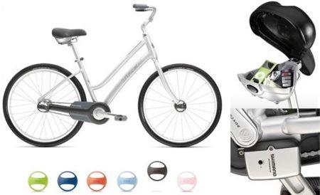 Trek Lime, el concepto definitivo de bicicleta urbana