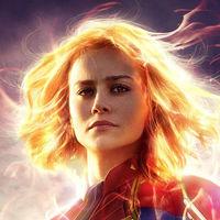 'Capitana Marvel 2' llegará en 2022 escrita por una de las guionistas de 'WandaVision'