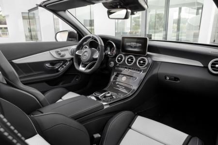 Mercedes Amg C 63 Cabrio 145