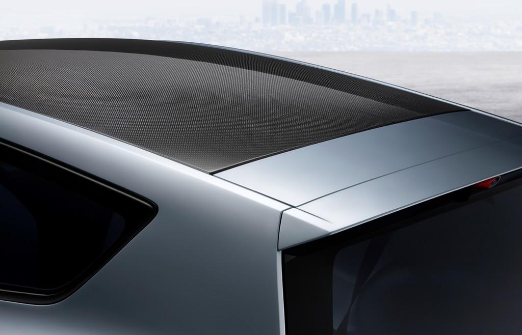 Foto de Volkswagen Up! Lite Concept (16/18)