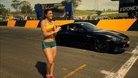 Video: Atleta vs Nissan GT-R ¿quién ganará esta carrera?