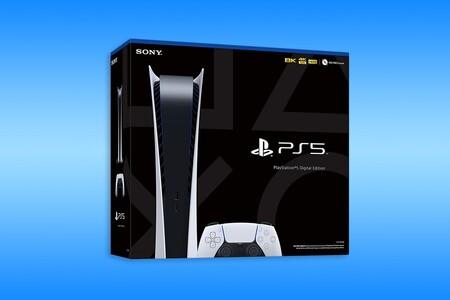 PlayStation 5 Digital Edition se puede volver a comprar en México en hasta 18 meses sin intereses y entrega el 4 de junio