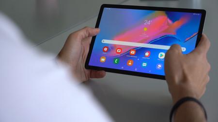 Samsung Galaxy Tab S5e, análisis: el hardware sigue sin ser un problema para un tablet Android