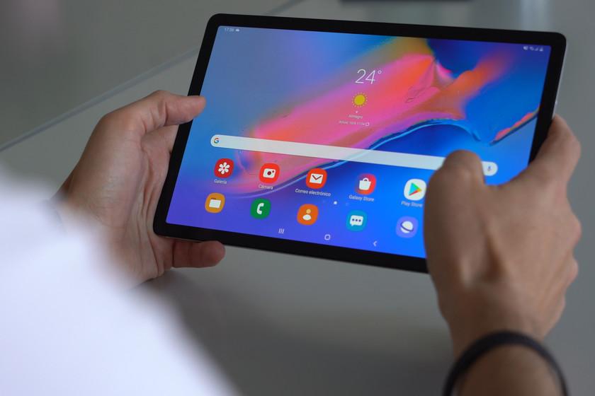 Samsung Galaxy Tab S5e,análisis: review con características, precio y  especificacione