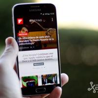 Análisis del Galaxy S6: esto es lo que esperábamos de ti, Samsung