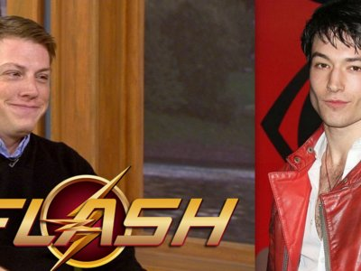 'The Flash' pierde a su director (y eso es una buena noticia)
