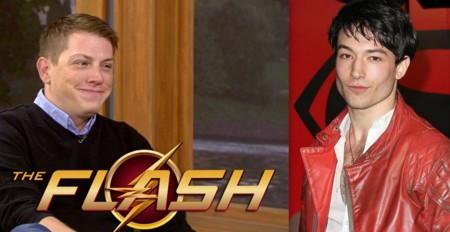 'The Flash' pierde a su director (y eso es una buena noticia)