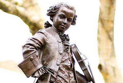 Un nuevo estudio muestra que el efecto Mozart no existe