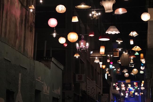 luces callejeras 2