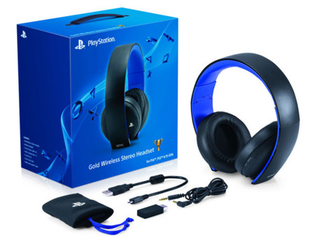 Sony Wireless Stereo 2.0