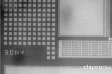 El sensor de la cámara del iPhone 5 lo firma Sony