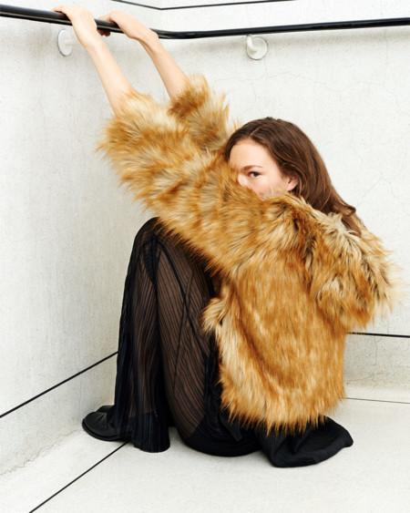 No pases frío estas fiestas, las 5 ideas para ir elegantes, perfectas y abrigadas