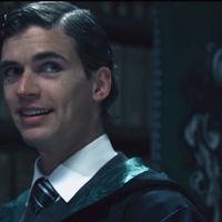 Mira la película de los orígenes de Voldemort hecha por fans: 'Voldemort: Origins of the Heir'