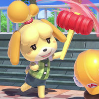 Canela cuenta con dos glitch loquísimos en Super Smash Bros. Ultimate: uno multiplica los ayudantes y el otro te saca del juego