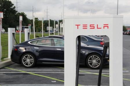 Sigue la guerra entre Tesla Motors y Ecotricity en Reino Unido