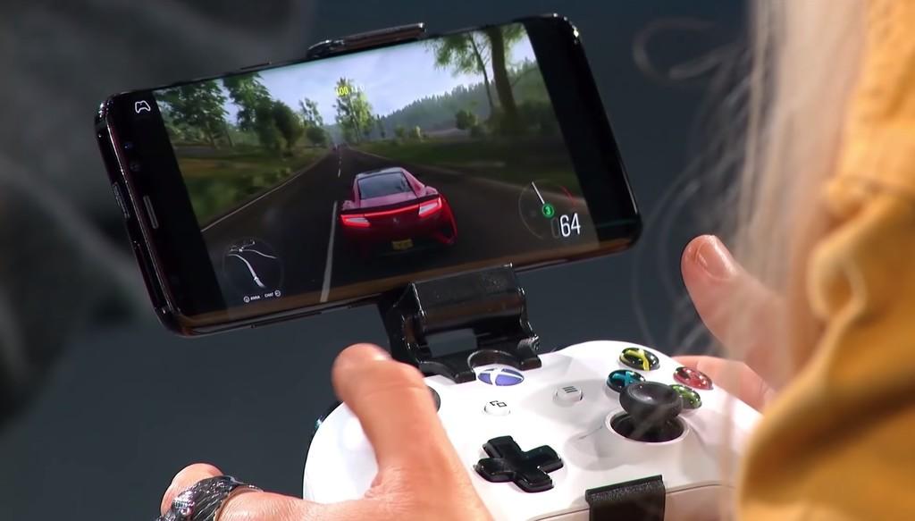Así luce Forza Horizon 4 de Xbox One en el móvil con Project xCloud, el servicio de Microsoft que llegará a finales de año#source%3Dgooglier%2Ecom#https%3A%2F%2Fgooglier%2Ecom%2Fpage%2F%2F10000